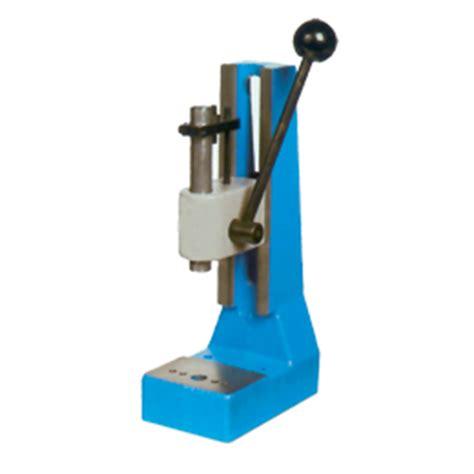 pressa manuale a cremagliera pressa manuale da banco componenti meccanici ct meca