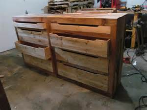 diy pallet dresser pallet furniture diy