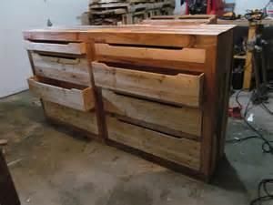 diy pallet dresser pallet furniture diy