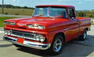 1960 chevrolet apache fleetside 81172