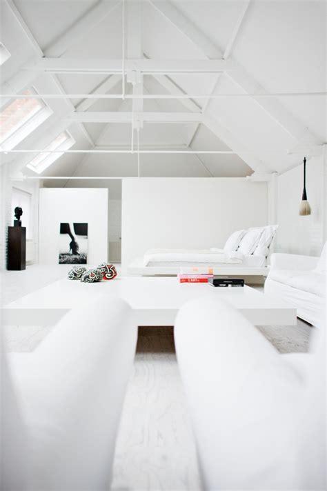all white interior house s 229 flot og hvidt kan man indrette sit hjem boligmagasinet dk