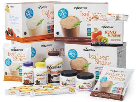 30 Day Detox Centers by Isagenix 30 Day Cleanse Order Read Reviews