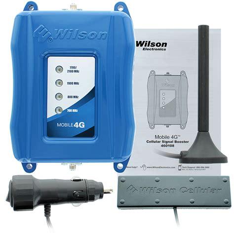 antenna upgrades   wilson  mobile  cell
