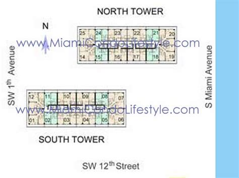 brickell place floor plans axis on brickell floorplans miami condo lifestyle