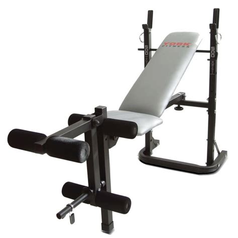 York B500 Weight Bench Review