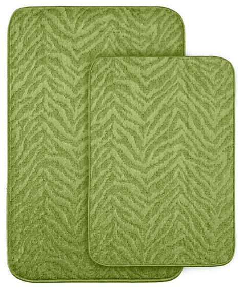 Green Bathroom Rugs Lime Green Bathroom Rugs Roselawnlutheran