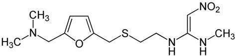 Obat Asam Lambung Ranitidin starflazz pengertian obat ranitidin