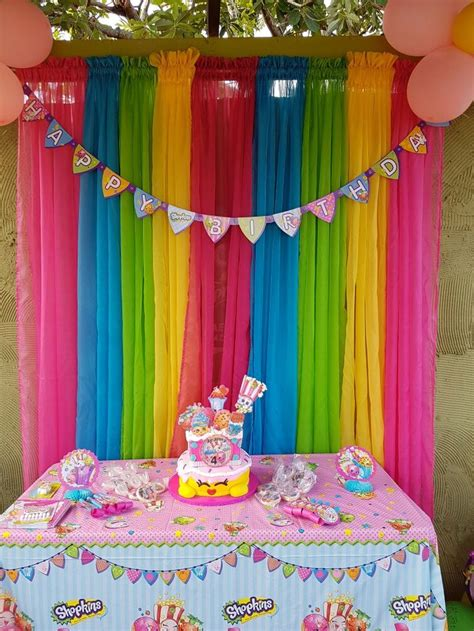 91 best images about shopkins birthday on