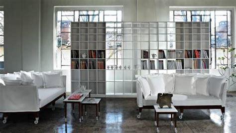 librerie a giorno divisorie 187 pareti divisorie a giorno