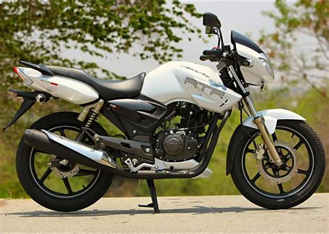 honda rtr price most wanted bikes apache rtr 160