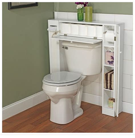 diy bathroom space saver 26 best images about shelves over the toilet additional