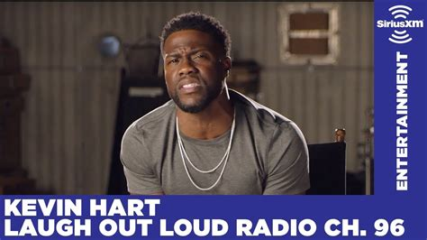 kevin hart laugh out loud kevin hart s laugh out loud radio on siriusxm youtube