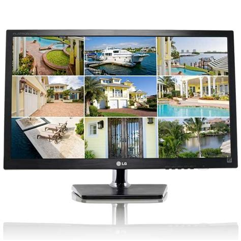 Monitor Cctv Lg lg 27mc37hq b 27 inch 1080p hd widescreen commercial grade led monitor