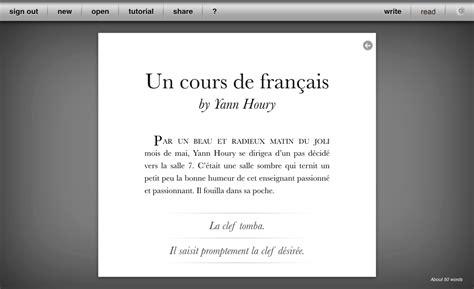 Application Qui Resume Un Texte Ralentir Travaux Le