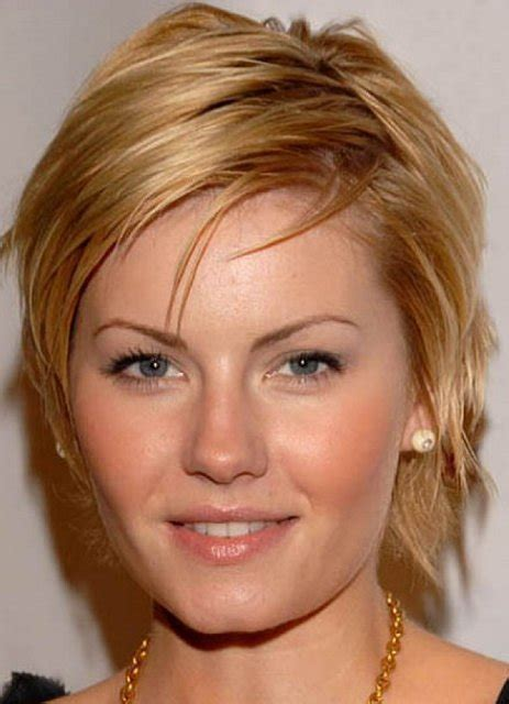 short haircuts for fat faces pics short hairstyles for fat faces and double chins 7