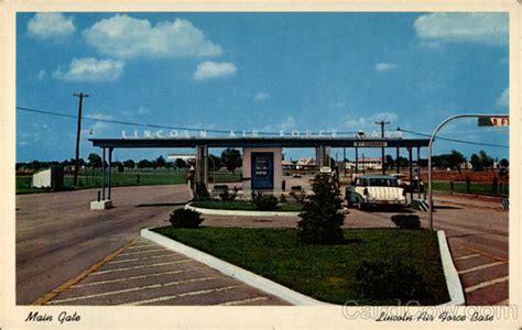 air base in lincoln nebraska gate lincoln air base