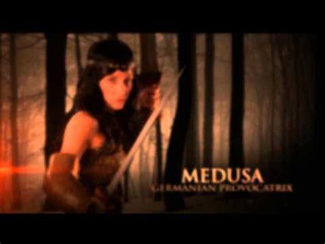 film gladiator entier gladiatrix trailer doovi