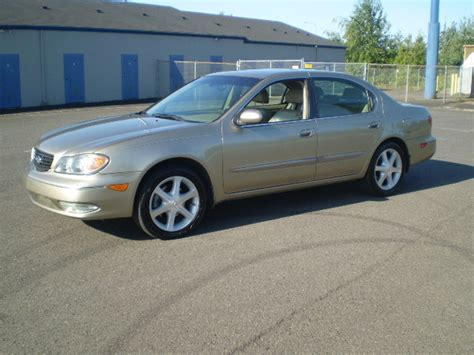 2002 infinity q35 photo picture image on use