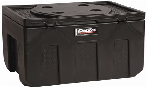 plastic truck tool box poly plastic tool boxes by deezee
