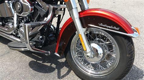 Harley Davidson 2013 Leather Light Brown List Orange 2013 harley davidson 174 flstc heritage softail 174 classic burnt orange bottle brown