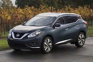 Nissan Dzip 2016 Nissan Murano Vs 2016 Jeep Grand Which Is