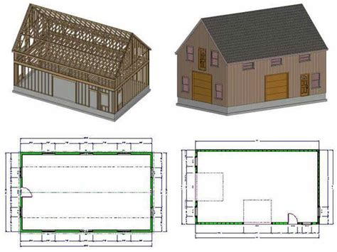 2 story barn plans guide 2 story shed plans neks