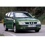 SEAT Cordoba Vario  1999 2000 2001 2002 2003