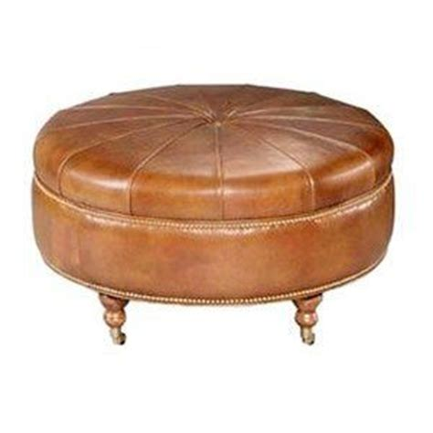 how tall should an ottoman be round leather coffee table google search for the home