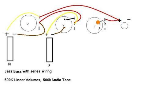 jazz bass wiring diagram efcaviation