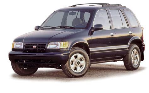 1995 kia sportage ex suv cars trucks by owner used 1995 2002 kia sportage preowned truck trend