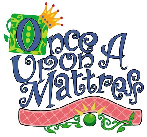 Once Upon A Mattress Play by Early Isd Once Upon A Mattress