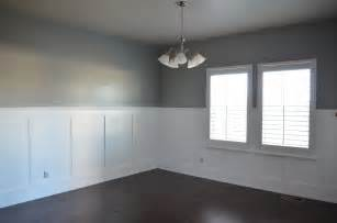 Dining Room Wainscoting Pictures my beautiful board and batten project extravaganza