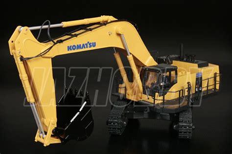Rc Beko Excavator 8 Channel kyosho 66002hg hydraulic excavator komatsu pc 1250 8 hi