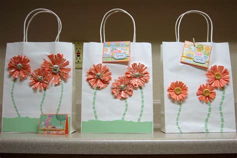 spare time cardmaking decorating gift bags part 2