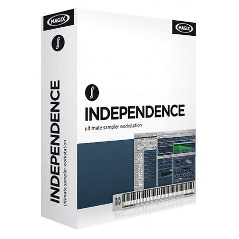 best service software independence pro software suite 3 1 magix bestservice