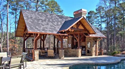 outdoor kitchen pavilion designs outdoor kitchen pavilion wjm designs