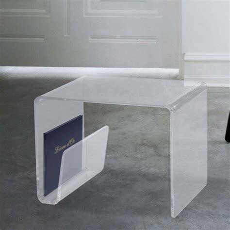 tavolino porta tv tavolino porta tv 40x40xh51 cm comma struttura in