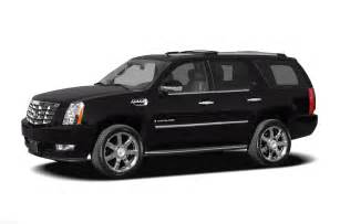 2010 Cadillac Escalade 2010 Cadillac Escalade Price Photos Reviews Features