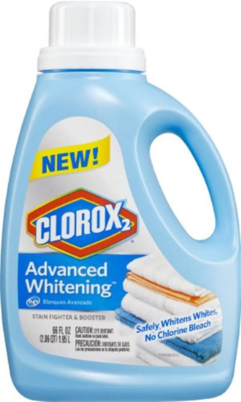 clorox for colored clothes clorox 2 advanced whitening stain remover 66 fl oz best