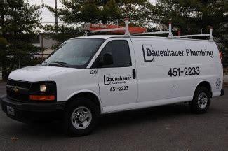 Plumbing Contractors Louisville Ky by Dauenhauer Plumbing Louisville Ky