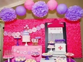 kara s ideas doc mcstuffins birthday planning