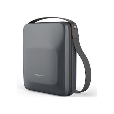 pgytech portable storage shoulder bag hardshell waterproof