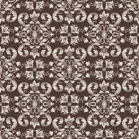 luxury floral pattern background vector set 05 vector floral vector vectors photos and psd files free download