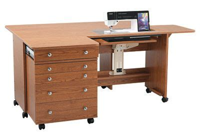 Custom Sewing Machine Cabinets by Sewing Table Sewing Crafts Sewing Tables