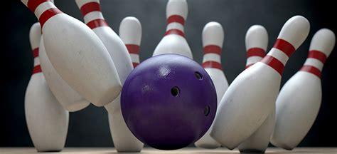 ten pin bowling  strike wintergarden posts