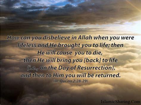 themes of quranic passages quranic verses islamic sharing