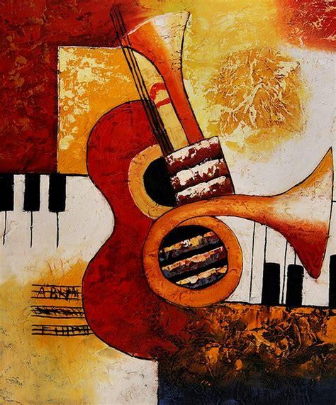 imagenes surrealistas musica cuadros modernos pinturas y dibujos cuadros con