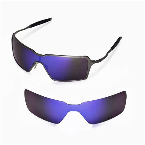 probation colors walleva replacement lenses for oakley probation sunglasses