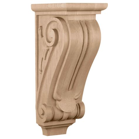 Oak Corbels Classical Corbels Architectural Millwork Wood Corbels