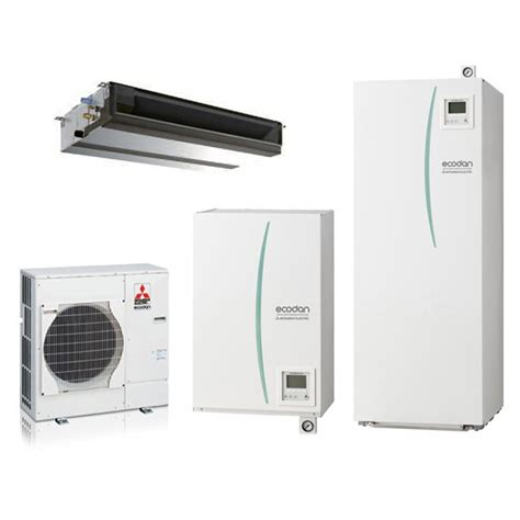 mitsubishi electric mr slim configurazione mitsubishi electric mr slim per sistemi